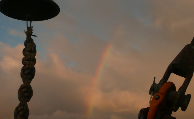 N06 H-540 Rainbow and Bell