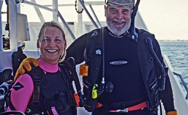 TCA-II 2006 Diving07