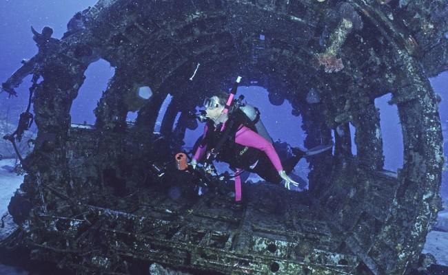TCA-II 2006 Diving17