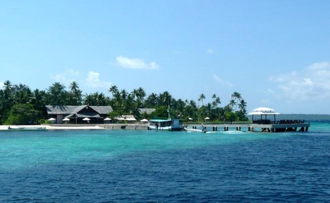 Wakatobi Resort01