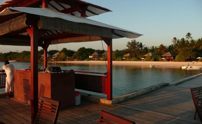 Wakatobi Resort04