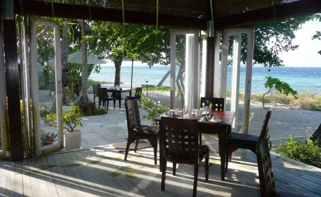 Wakatobi Resort08