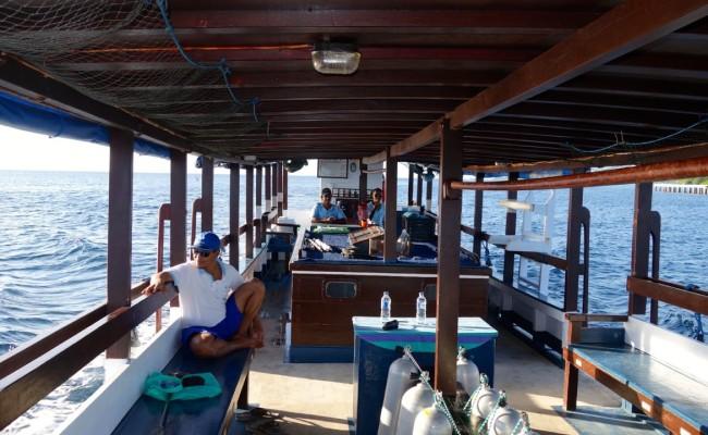Wakatobi Resort16