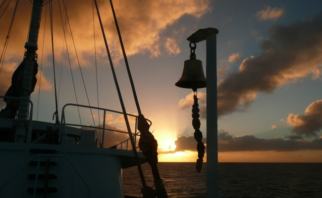 Y03 H-780 Sunset Bell